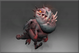 Cosmetic icon Mega Greevil Courier.png