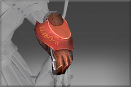 Cosmetic icon Runed Bracers of Apocalyptic Fire.png