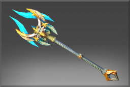 Cosmetic icon Sceptre of the Throne.png