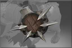 Cosmetic icon Shield of the Chaos Hound.png