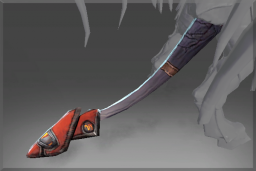 Cosmetic icon Tail of the Eleven Curses.png
