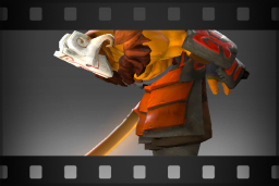 Cosmetic icon Taunt- For Death and Honor.png