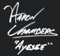 Autograph Aaron Ayesee Chambers.png