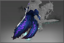 Cosmetic icon Cloak of the Demonic Vessel.png
