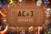 DotA2VO Ability Cup 3