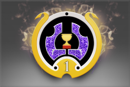 Cosmetic icon Fantasy Season 1 Gold Trophy.png