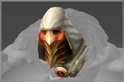 Cosmetic icon Hood of the Bladeform Aesthete.png