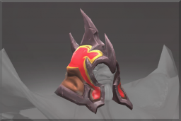Cosmetic icon Hood of the Dark Curator.png