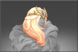 Cosmetic icon Crown of the Tundra Warden.png
