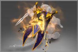 Cosmetic icon Golden Shadow Masquerade.png