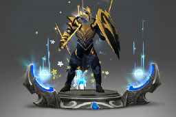 Cosmetic icon Heroic Effigy of Winter 2016 Level III.png