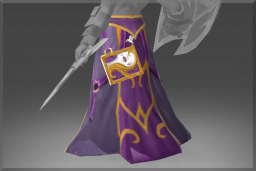 Cosmetic icon Shift of the Silent Guardian.png