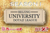 Beijing University Dota 2 League