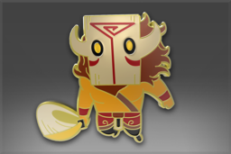 Cosmetic icon Pin Juggernaut.png