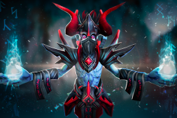Cosmetic icon Sorcerer of the Black Pool Loading Screen.png