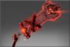 Crimson Unbroken Fealty