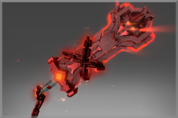 Cosmetic icon Crimson Unbroken Fealty.png