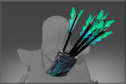 Cosmetic icon Quiver of the Boreal Watch.png