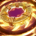 Golden Rectifier Chakram icon.png