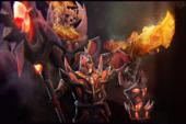 The Dark Curator of Ultimyr
