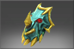 Cosmetic icon Regalia of the Wraith Lord Gauntlet.png