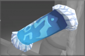 Frostiron Sorceress Cuffs