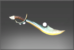 Cosmetic icon Offhand Sea Sabre.png