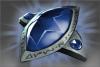 Призматический: Crystalline Blue