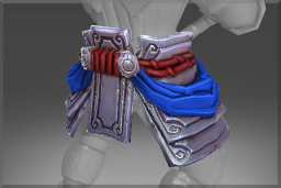 Cosmetic icon Tassets of the Chiseled Guard.png