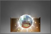 The International 10 Battle Pass - Consumable Disco Ball