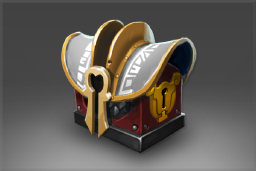 Cosmetic icon Treasure of the Omniscient.png