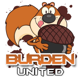Team logo Burden United.png