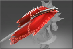 Cosmetic icon Cape of the Hunter.png