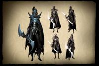 Загрузочный экран: Envisioning Phantom Assassin