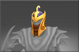Cosmetic icon Helmet of the Silent Champion.png
