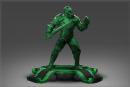 Efígie Heroica de Jade