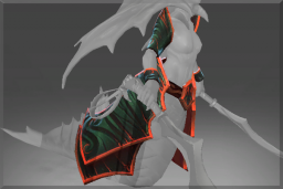 Cosmetic icon Armor of the Slithereen Exile.png