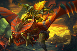 Cosmetic icon Primal Firewing Loading Screen.png