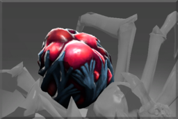 Cosmetic icon Virulent Matriarch's Back.png