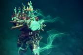 Загрузочный экран: Relics of the Sundered King