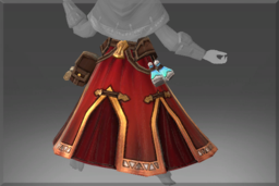 Cosmetic icon Robe of Smoldering Journey.png