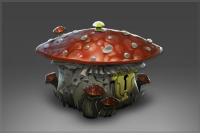 Treasure of the Malignant Amanita