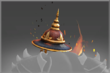 Helm of the Volcanic Guard