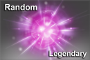 Random Legendary Item
