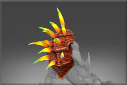 Cosmetic icon Rigwarl's Spiny Demeanor.png