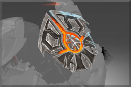 Cosmetic icon Shield of Burning Turmoil.png