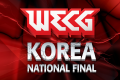 WECG Korea National Final