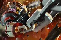 Ascendant Timbersaw Loading Screen
