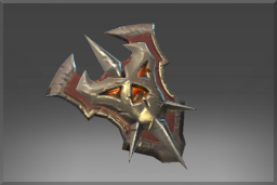 Cosmetic icon Chaos Legion Shield.png