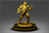 The International 2015: Золотая геройская статуя